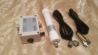 MiniWhip Active Antenna Assembled in Box HF LF VLF mini whip sdr RX portable