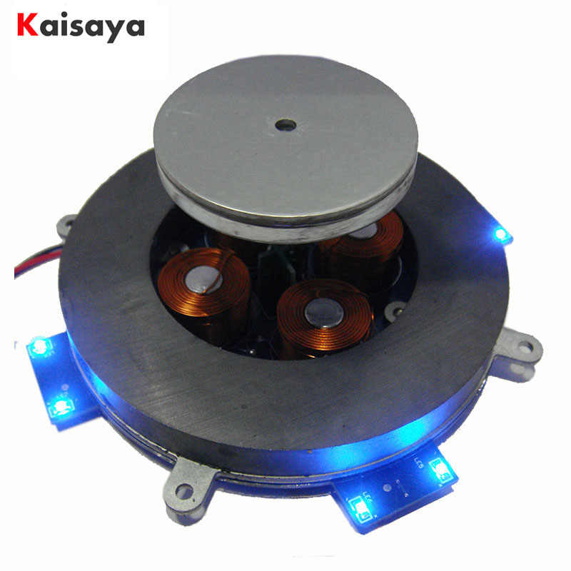500g Rotate Core Magnetic Levitation Module Platform Ion Revolution Floating