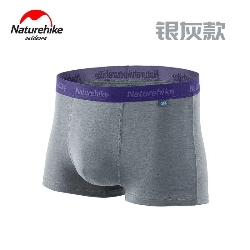 großer Abverkauf Preis vergleichen Verarbeitung finden US $9.9 30% OFF Naturehike Männer Komfort Coolmax Unterhose Schnell  Trocknend Unterwäsche Atmungsaktive Antibakterielle Sport Shorts NH03Y017  N-in ...