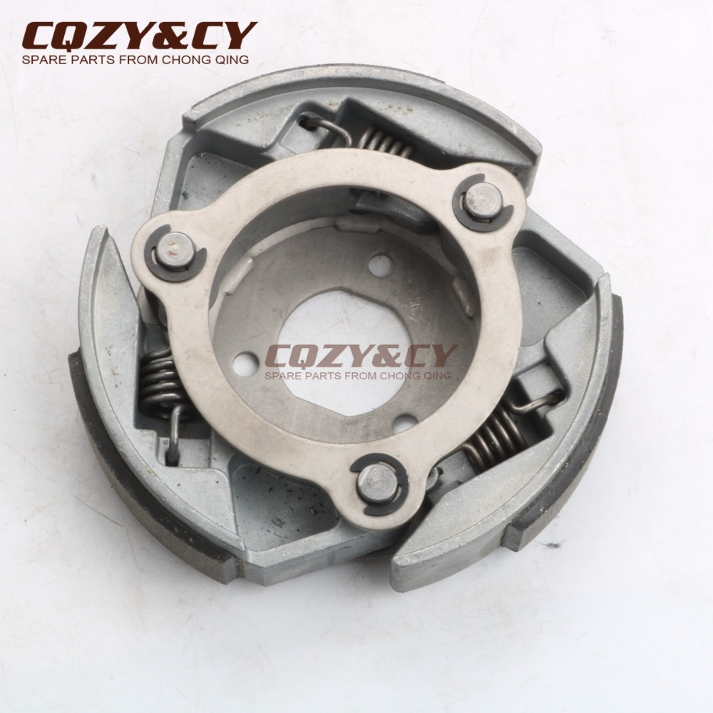 High Quality Clutch For SYM Citycom S 300i GTS Evo I II 300i Joymax Evo I II 300i 5GM166200100 100360070