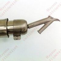 Low Price Plastic Welder Gun Hot Air Welder Heat Gun Heat Air Gun Bestselling High Quality