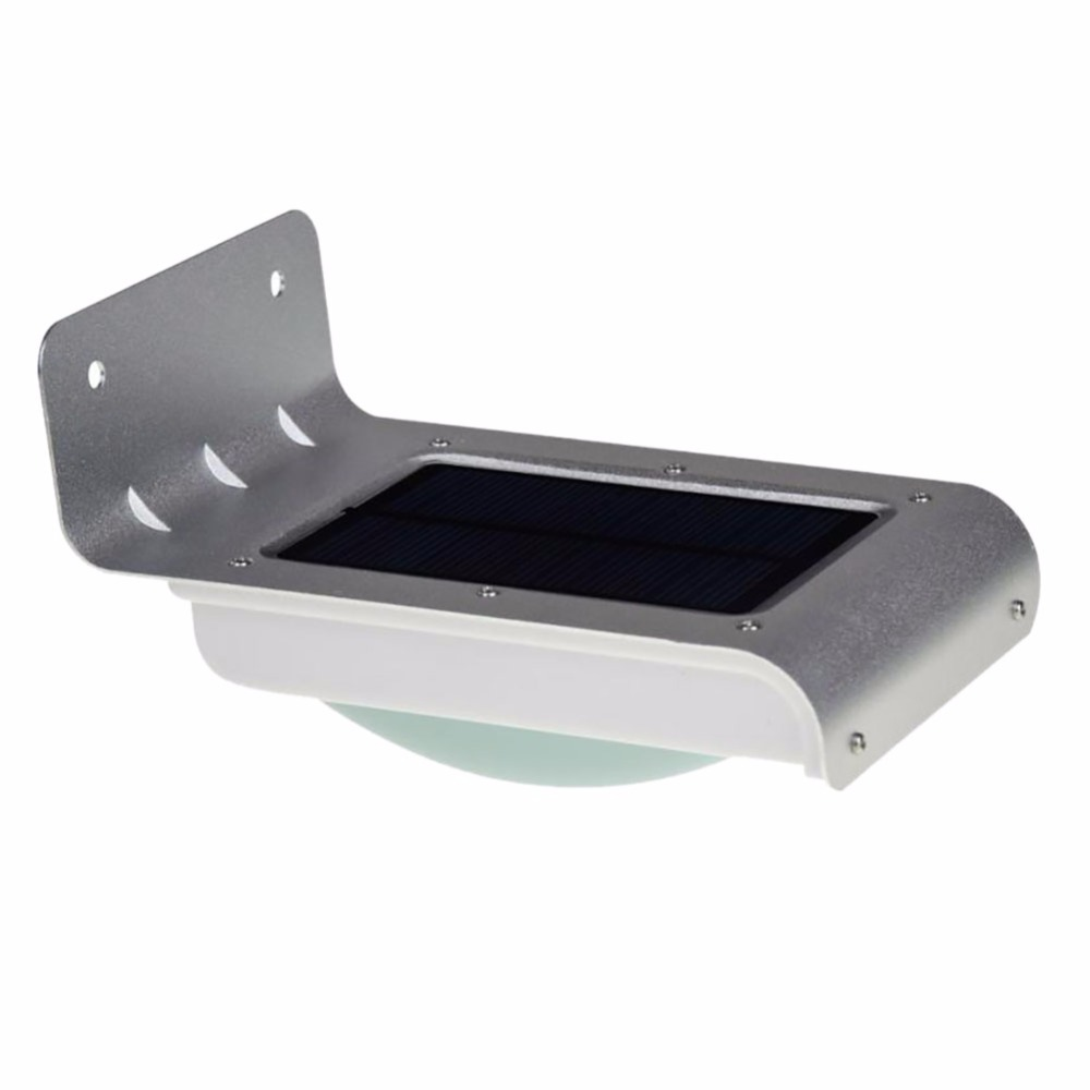 Bright 16 LED Wireless Solar Powered Motion Sensor Light Waterproof Motion Sensor Light for Step Garden YardBright 16 LED Wireless Solar Powered Motion Sensor Light Waterproof Motion Sensor Light for Step Garden Yard