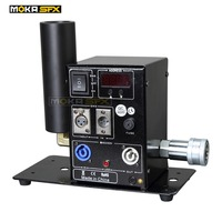 Professional Stage Effect Digital CO2 jet Machine CO2 Blaster cannon Jet Co2 Fog Machine for Stage Lighting Shows