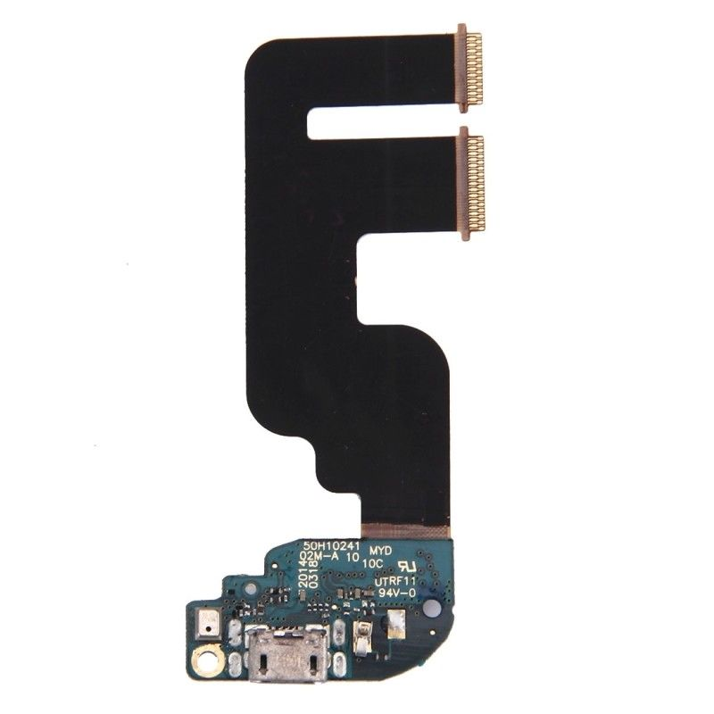 For HTC One Mini 2/One M8 Mini Charge Charging Port Dock Connector Flex Cable