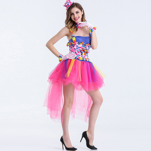 2017 New Hot Women Fairy Halloween Costume Sexy Dresses Candy Color Costumes For Adult Halloween Party  sc 1 st  AliExpress.com & 2017 New Hot Women Fairy Halloween Costume Sexy Dresses Candy Color ...