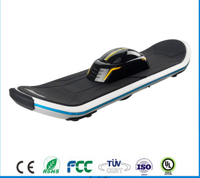 Two wheel self balanced Electric Smart Unicycle Hoverboard