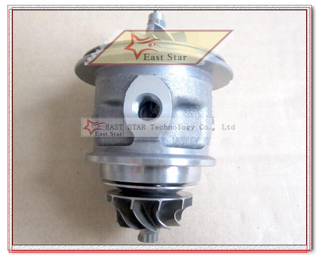 TD025 49173-07508 Turbocharger Cartridge Turbo Core CHRA For Ford Focus2 Peugeot 207 307 308 C3 C4 Xsara 1.6L HDI DV6UTED4 2005- (5)