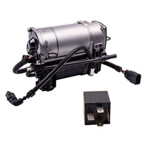 OEM Suspension Air Compressor Pump for Audi A6 C5 01 05 4B Allroad Quattro 4Z7616007 4154031060 4B0616007A 4B0616007B
