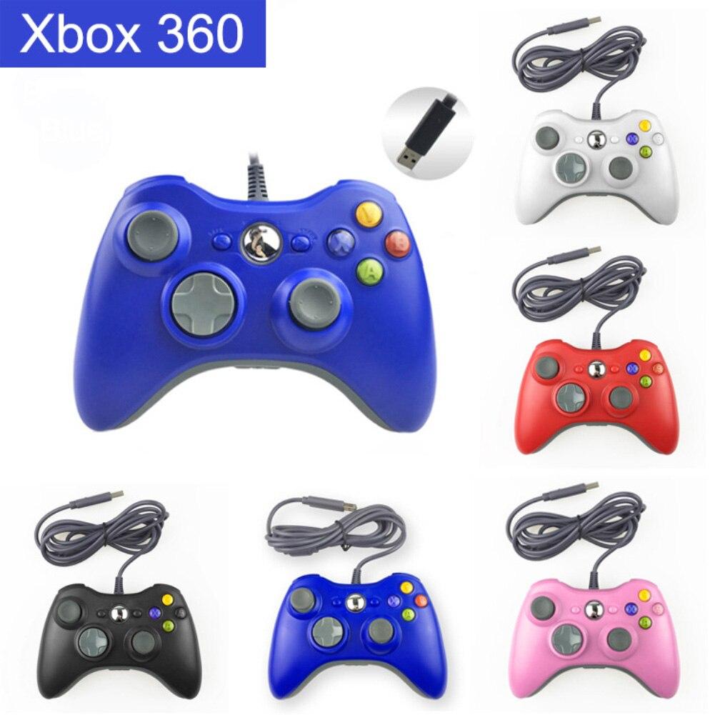 Heißer Gamepad für XBOX360 Controller, Gaming Joystick & PC Control Gamepads für XBOX 360