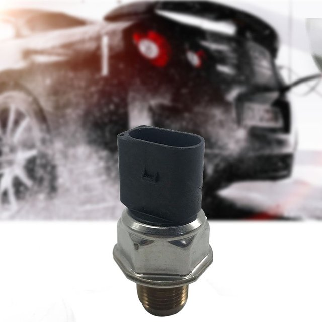 55PP30-01 Fuel Common Rail Pressure Sensor 9307Z528A For Delphi Hyundai Kia Chevrolet