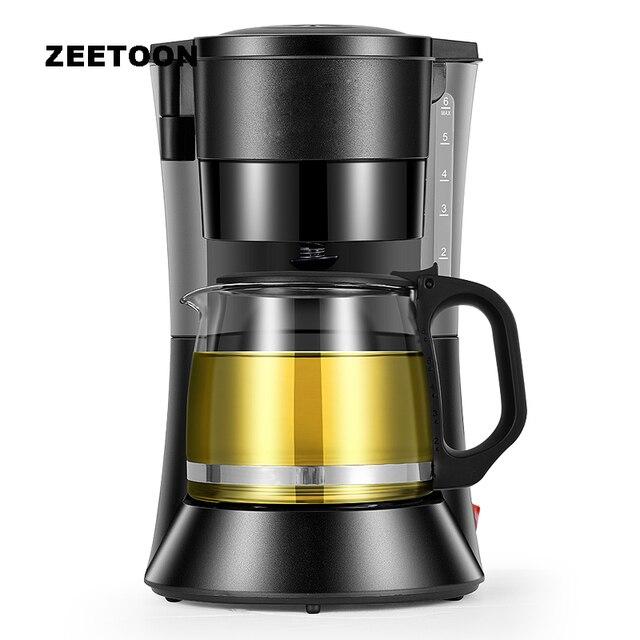 220V Smart Convenient Electric Automatic Tea Maker Mini Coffee ...