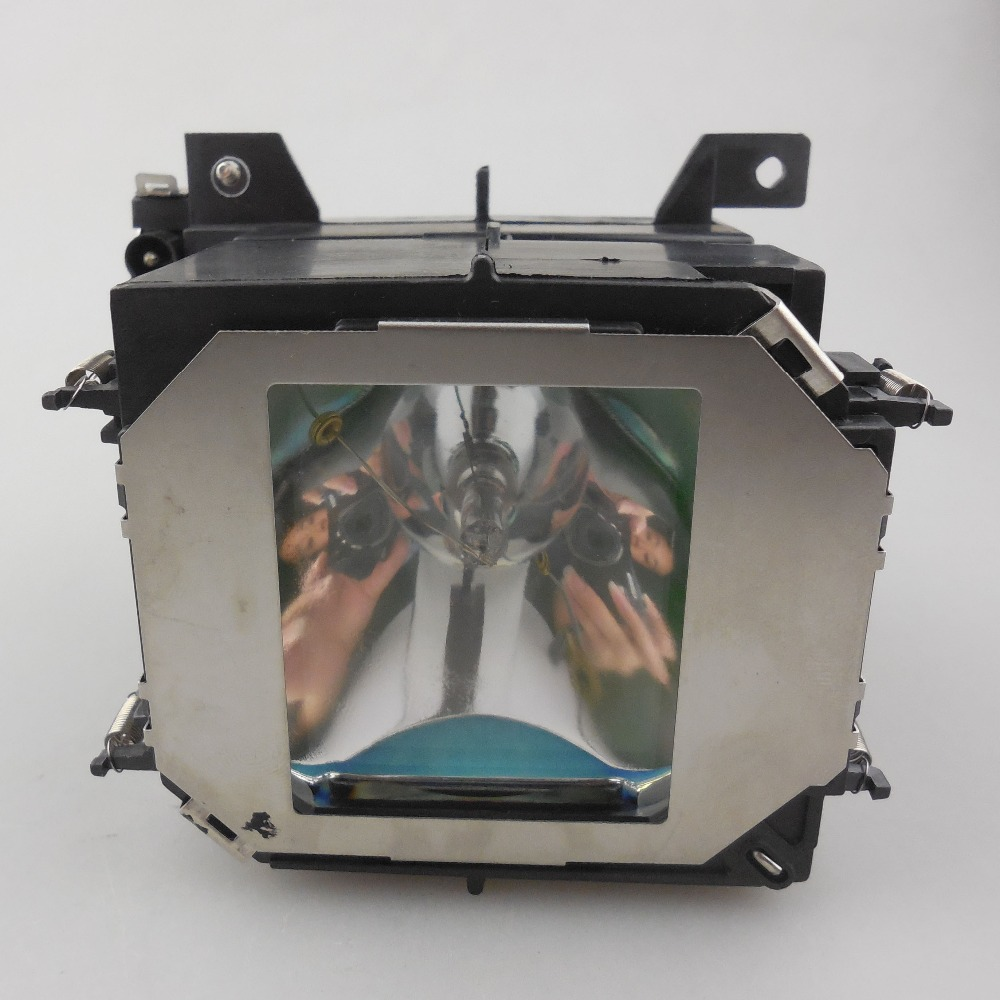 Original Projector Lamp ELPLP28 / V13H010L28 for EPSON EMP-TW200 / EMP-TW200H / EMP-TW500 / V11H139040DA / PowerLite CINEMA 200 лампа epson v13h010l28