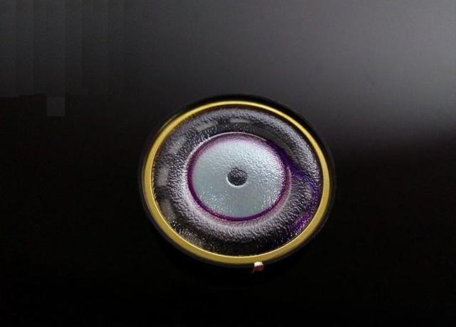 40mm speaker unit No grain diaphragm unit High Quality 32ohms