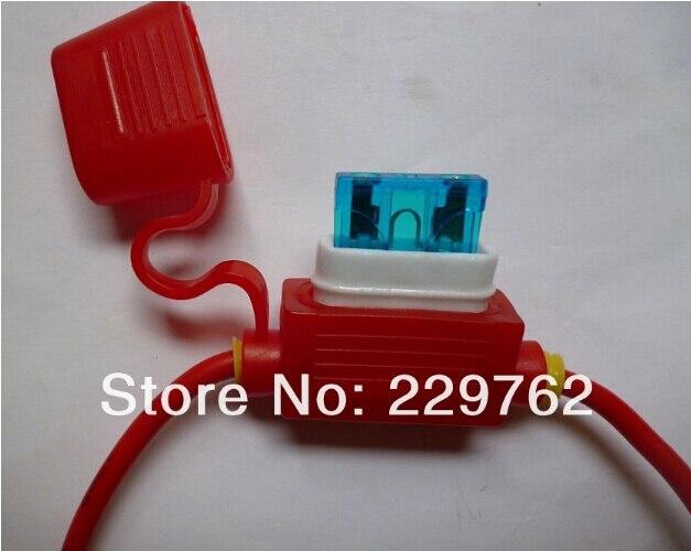 Online Get Cheap Car Ceramic Fuse Holder -Aliexpress.com | Alibaba ...: 20 amp car fuse box at negarled.com