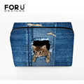 FORUDESIGNS 2016 Toiletry Bag Cosmetic Bag Cosmetic Case Large Capacity Portable Women Makeup Cosmetic Bags Storage Travel Bags