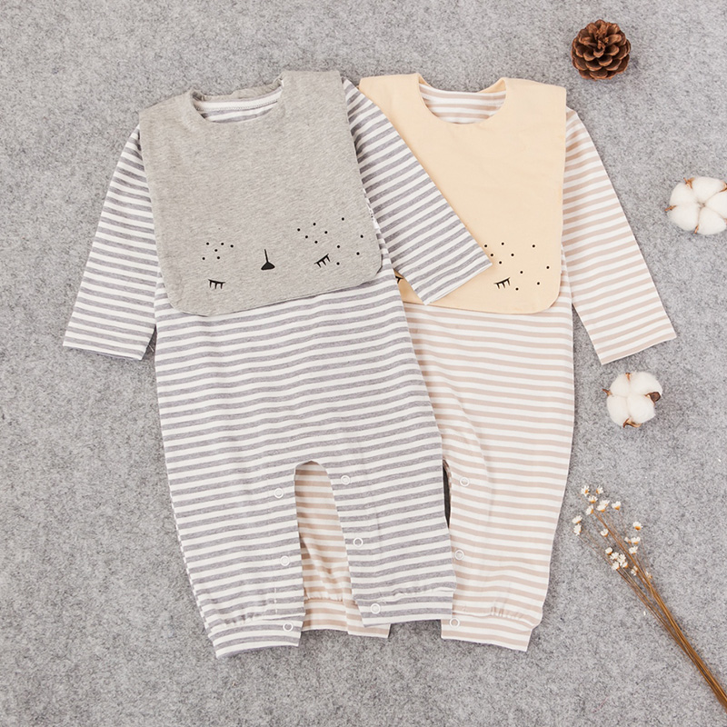 2017 Baby Rompers Children Autumn Clothing Set Newborn Baby boy Clothes Cotton Rompers Long Sleeve Baby Girl Clothing costume baby rompers long sleeve baby boy girl clothing jumpsuits children autumn clothing set newborn baby clothes cotton baby rompers