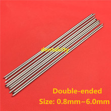 10pcs/set Stainless steel Double-ended Kirschner wires Veterinary orthopedics Instruments