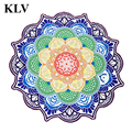Fashion Ethnic Style Printed Beach Towel Bikini Cover Up Hippie Tapestry Mandala Bedspread Decor Yoga Mat Shawl Pashmina Aug18