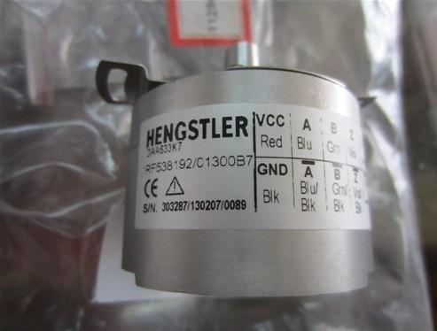 DAA633K7 Elevator encoder, lift rotary encoder DAA633K7, RF538192/01300B7 nib rotary encoder e6b2 cwz6c 5 24vdc 800p r