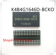 NEW 10PCS/LOT K4B4G1646D-BCK0 K4B4G1646D-BCKO FBGA-96