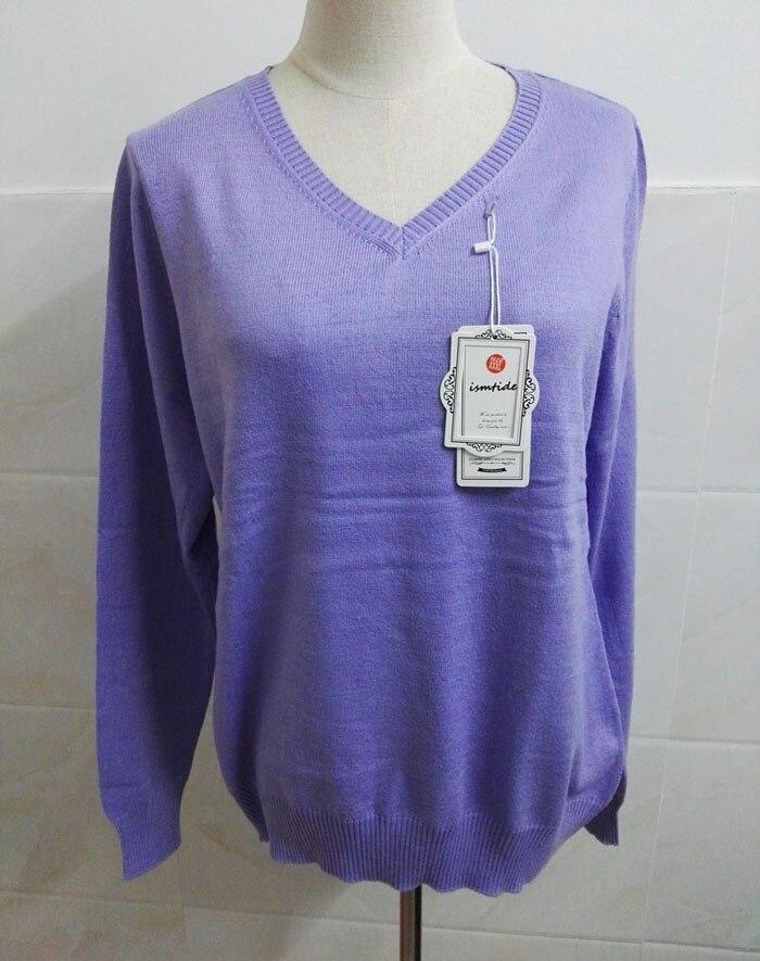 v neck sweater women 34