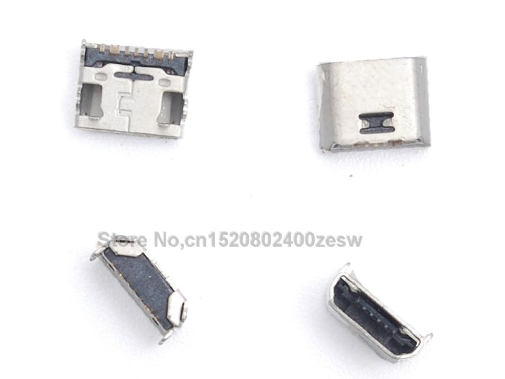 New For Micro USB Charging Port Dock For Samsung Galaxy Tab 3 7.0 LITE SM-T110 Power Adapter Connector Cord
