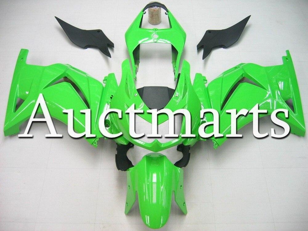For kawasaki  EX250 250R 2008 2009 2010 2011 2012 high quality ABS Plastic motorcycle Fairing Kit Bodywork EX250 250R 08 12  6