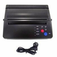 Styling Professionele Tattoo Stencil Maker Transfer Machine Flash Thermische Copier Printer Levert EU Plug Hot Koop