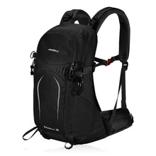 Outdoor Cycling Backpack 30L Waterproof Nylon Bicycle Riding Backpack Road Cycling Backpacks Men's Rucksacks Packsack Knapsack 30l waterproof nylon bicycle riding backpack outdoor climbing camping hiking cycling backpacks men women packsack