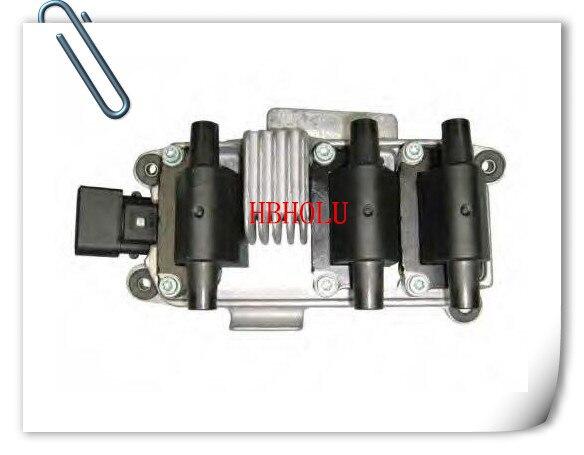 Bobine d'allumage 078905104 pour Audi A6 2.4