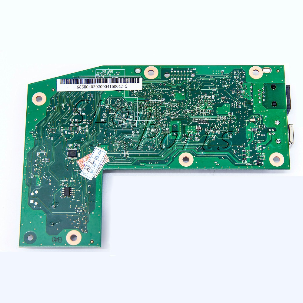 CE832-60001 for HP LaserJet M1212 M1213 M1214 M1216 M1217 MFP Formatter Board ce832 60001 mainboard main board for hp laserjet m1213 m1212 m1213nf m1212nf 1213 1212 printer formatter board