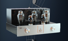 SG-300B Vacuum Tube Integrated amplifier 274B*1 push 300B*2 Single-ended Class A power amplifier 2X8.5W 110/220V