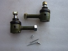 Steering joints R&L set for Jinma series tractor 16-28hp, part number: 160.31.019-1/160.31.020-1