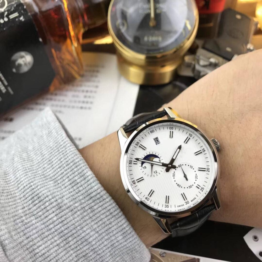 Mens Watches Top Brand Runway Luxury European Design Automatic Mechanical Watch  S0735Mens Watches Top Brand Runway Luxury European Design Automatic Mechanical Watch  S0735