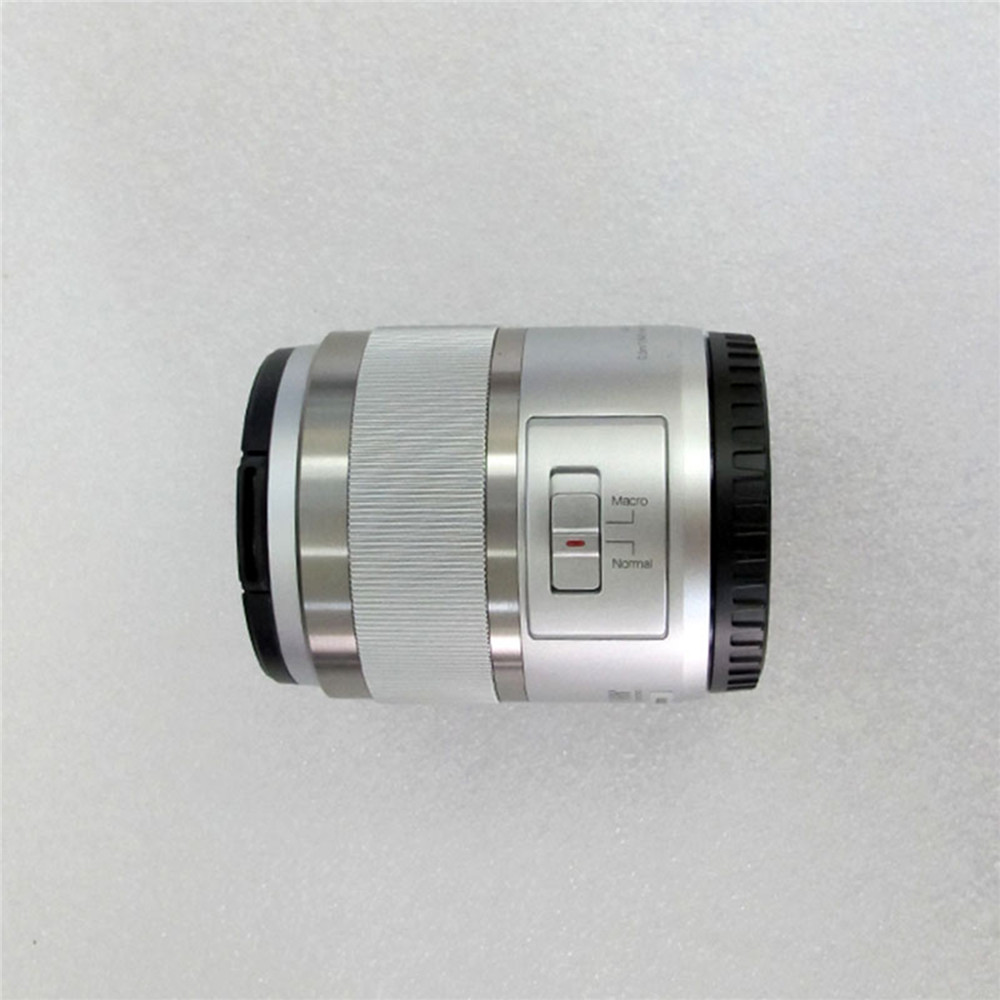 For YI M1 42.5mm F1.8 Fixed Camera Lens for Panasonic GF6 GF7 GF8 GF9 GF10 GX85 G85 For Olympus E PL9 E M5 Mark II E M10 Mark II-in Len Parts from Consumer Electronics    3