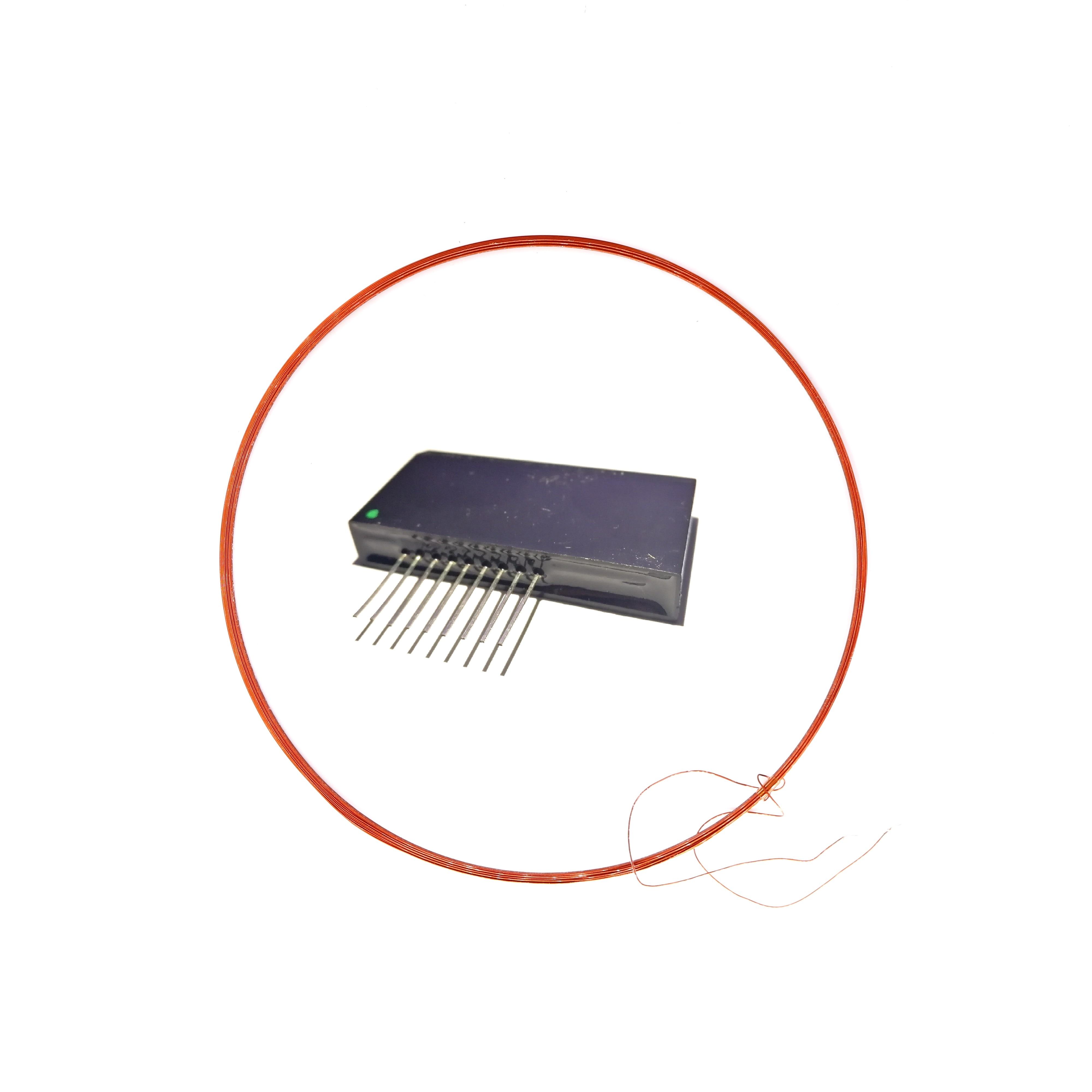 FDXB HDX 5V-9V Universal 134.2Khz Rfid Reader Module ISO/IEC11784/5 RS232 Arduino