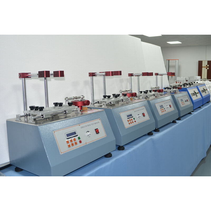 Universal Friction Coefficient Testing Machine Rub Scratch Resistance Tester Alcohol Eraser Abrasion Resistance Test Machine in Testing Equipment from Tools