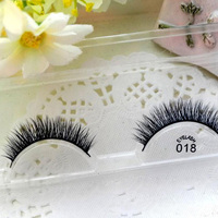 Women's Fashion NEW Soft 3D Multi-Layer Natural Dense False Eyelashes Mink Hair Simulation Thick Stage Fake Eyelashes Makeup Beauty Essentials