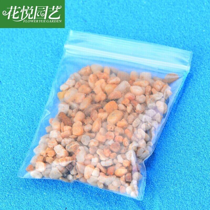 1 пакета(ов) тонкой речной камень мох микро пейзаж песок камень пляж аквариумных рыб аксессуары