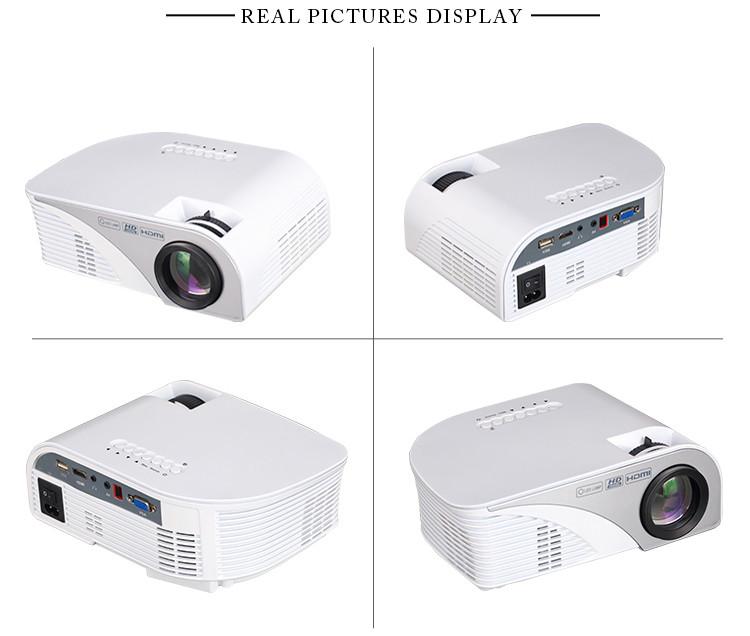 projecteurs gratuite Gigxon-G8005B 7d 20