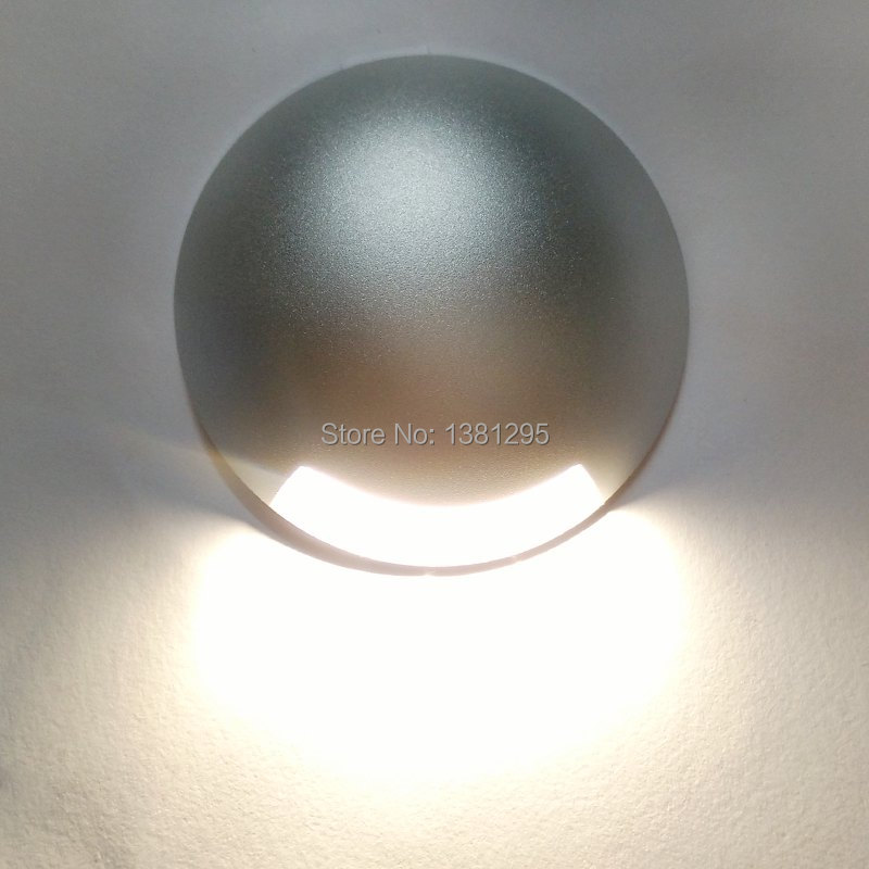 Online buy wholesale deck light from china deck light wholesalers aliexpres - Cloche spot encastrable ...