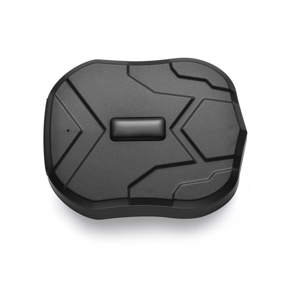 Car GPS Tracker Vehicle Tracker GPS Locator Waterproof Magnet Standby 90Days Real Time LBS Position Lifetime Free Tracking TK905