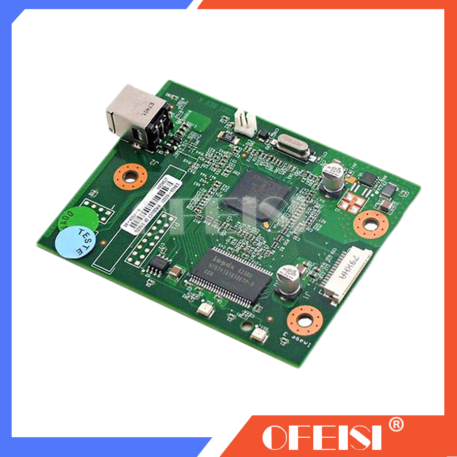 Original CB409-60001 CB440-60001 Q5426-60001 Formatter Board For HP 1020 1020+ 1018 Mainboard printer partsOriginal CB409-60001 CB440-60001 Q5426-60001 Formatter Board For HP 1020 1020+ 1018 Mainboard printer parts