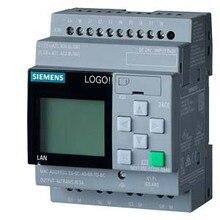 Original-LOGO! Logic Modul 6ED1052-1CC01-0BA8 LOGO! 24CE PLC Modul, 8DI (4AI)/4DO, 6ED10521CC010BA8, NEUE 6ED1052 1CC01 0BA8