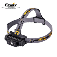 Micro USB Rechargeable Fenix HL60R Dual Light Source 950 Lumens T6 LED Headlamp with 18650 Battery