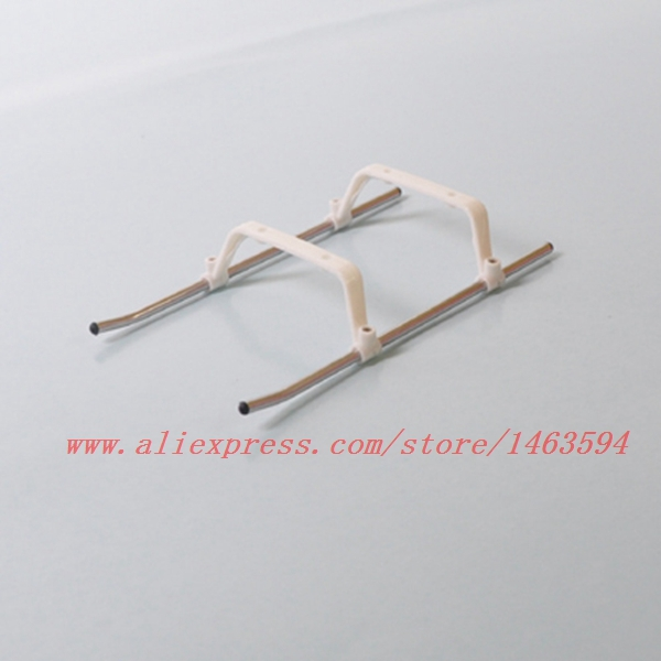Wholesale Syma S32 S032 S032G RC Helicopter Spare Parts undercarriage landing gear landing skid Free Shipping