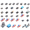37 в 1 коробка Датчика Комплект Для ARDUINO Начинающих брендов на складе хорошее качество, низкая цена
