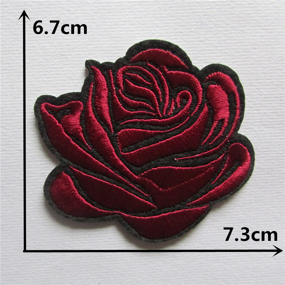 best top blank embroidery patch material list and get free