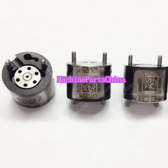 4 Pieces New Common Rail Injector Control Valve 28231014 EMBR00101D 9686191080 1 piece common rail diesel engine control valve 32f61 00062 injector valve
