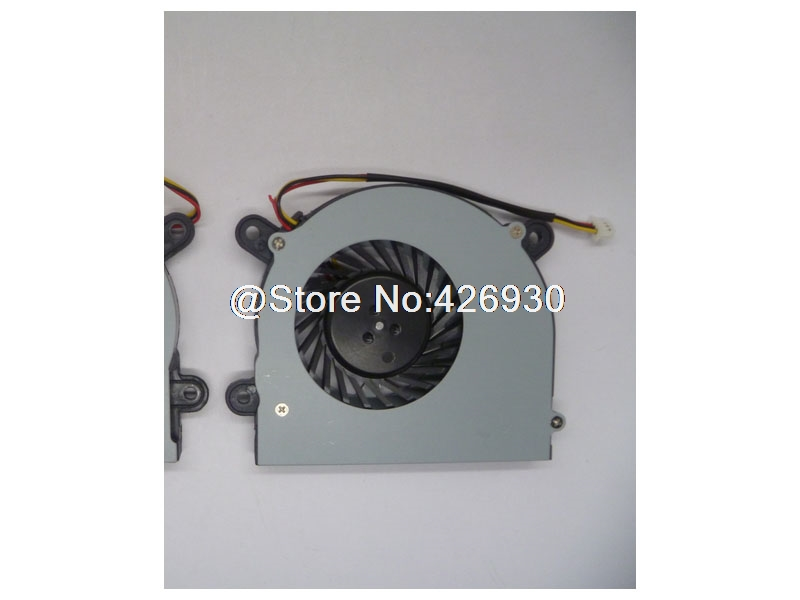 Laptop CPU FAN For CLEVO W150HRM P180HM W170HR P370EM P370EM3 DC 5V 0.5A 6-23-AW15H-010  DFS551205GQ0T relax mode пижама с леггинсами relax mode 10527 pembe розовый